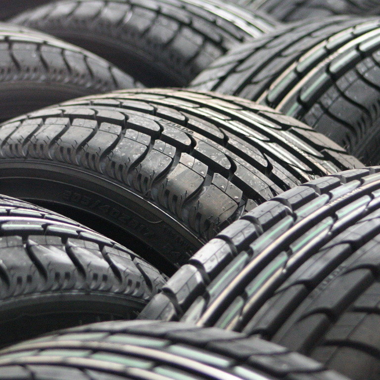 Book a Tyre Fitting