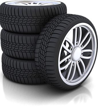 Tyres To Suit All makes, Models and Budgets